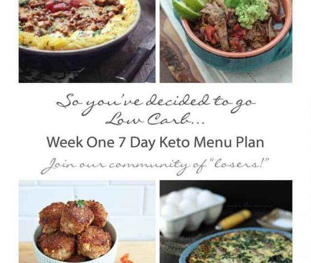 Day Menu Plan For Keto Or Atkins Diet By Mellissa Sevigny Of I Breathe I