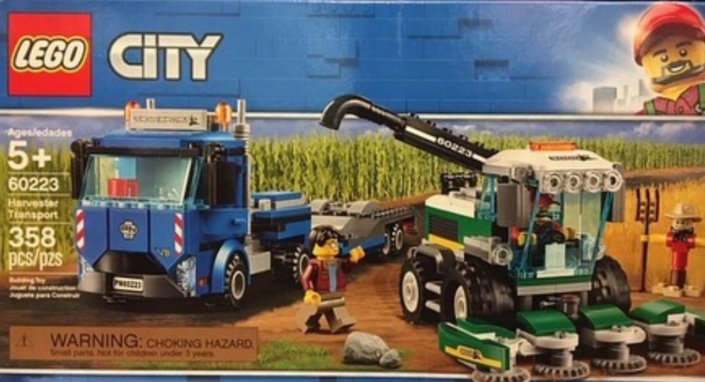 2019 Lego Sets The First Round I Brick City