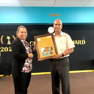 PNG Olympic Committee applauds Sir Mick for contributions to sports