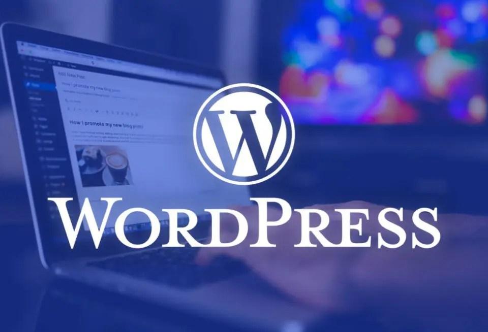 إنشاء موقع ووردبريس احترافي