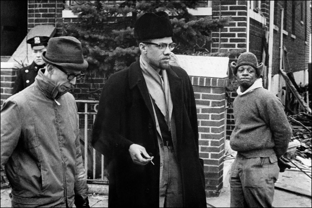 Malcolm X Assassination And Facts About The Civil