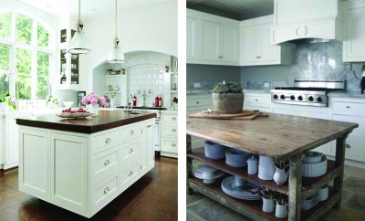 Kitchen-island-bench_no-sitting - iBuildNew Blog ...