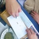 もぐさの製造に関する講演-東京衛生学園専門学校様_2018年
