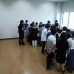 もぐさの製造に関する講演-四国医療専門学校様_2018年09月