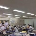 もぐさの製造に関する講演-東京衛生学園専門学校様_2020年