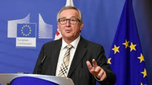 Le président de la Commission européenne Jean-Claude Juncker,  engage son institution à venir en aide à l'Afrique