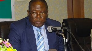 Le candidat Amado Traoré et son Conseil demande l'invalidation des dossiers des candidats Sita Sangaré et Bertrand Kaboré