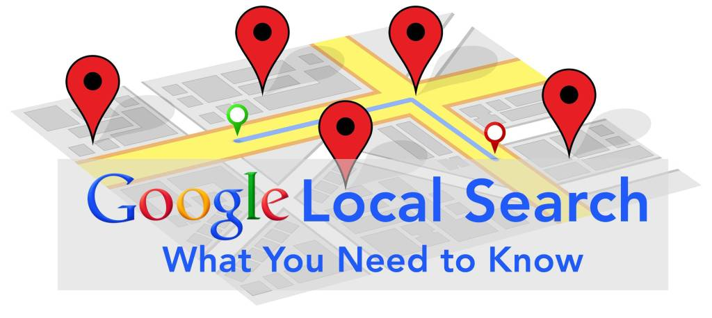 Google sempre più Local | iBusiness Gianfrancesco Nigri