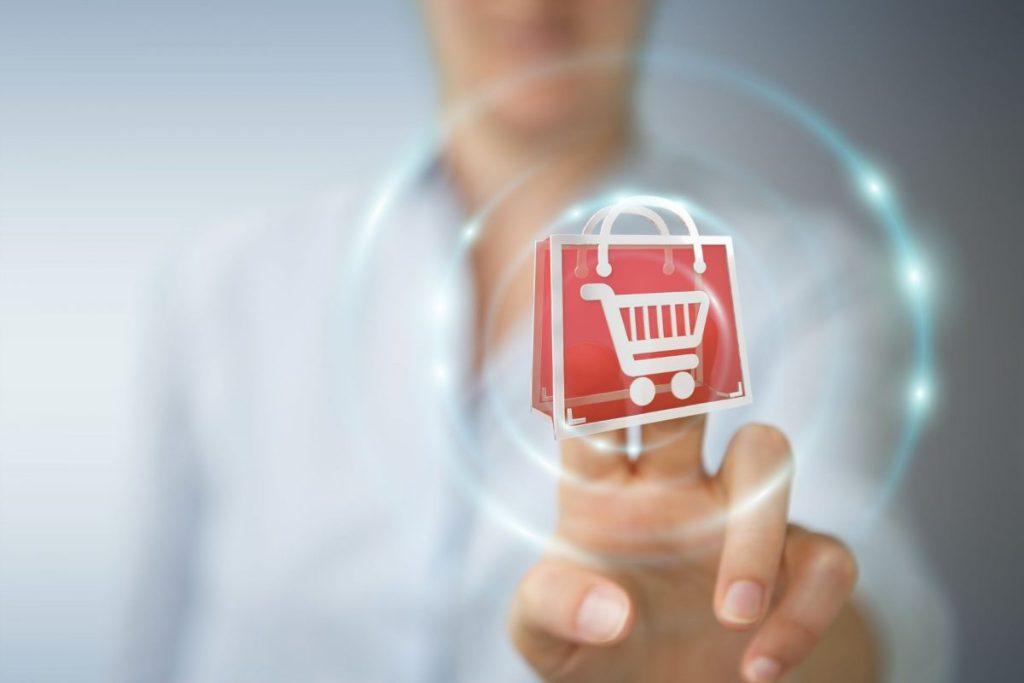 eCommerce Tutto Incluso iBusiness: eCommerce Shop Facebook Posizionamento Google Gestione Social Network Acquisizione Clienti..