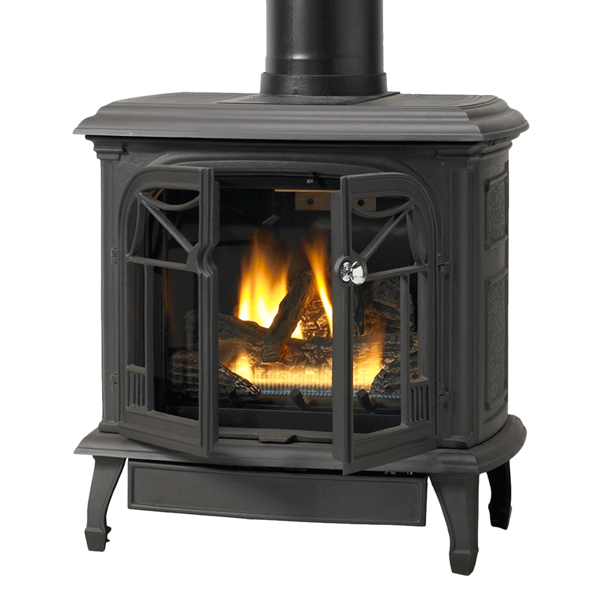 Gas Stoves Vented Gas Stoves For Heat