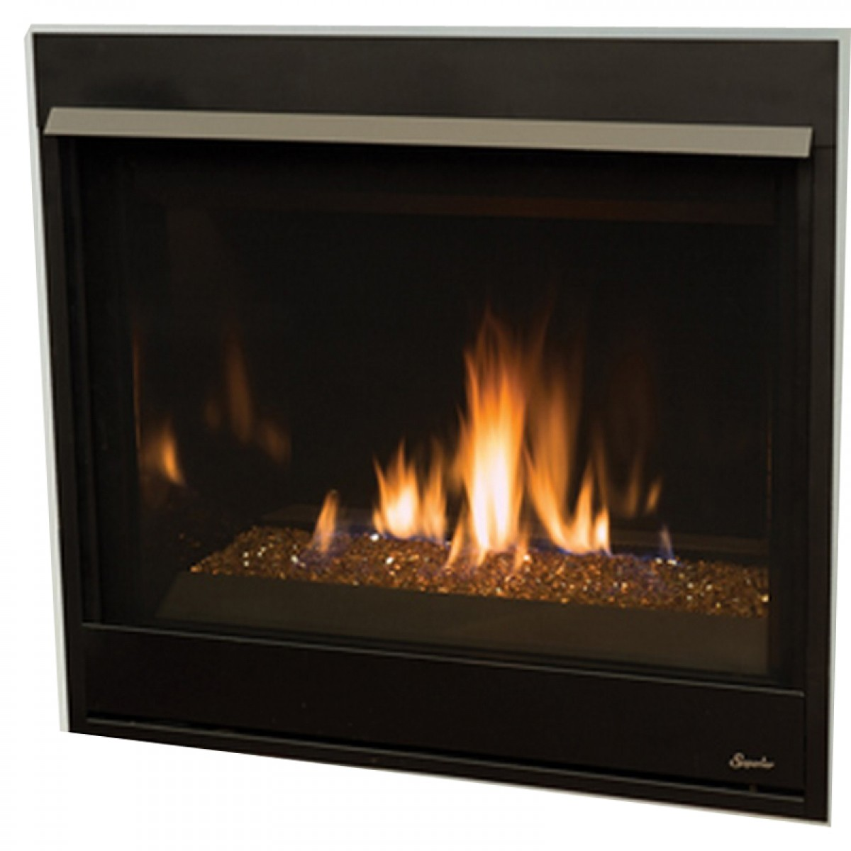 Ihp Superior Drc Direct Vent Gas Fireplace