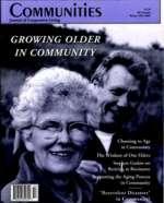 Growing Older in Community