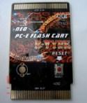 NEO Power PC-Engin 64M flash cart