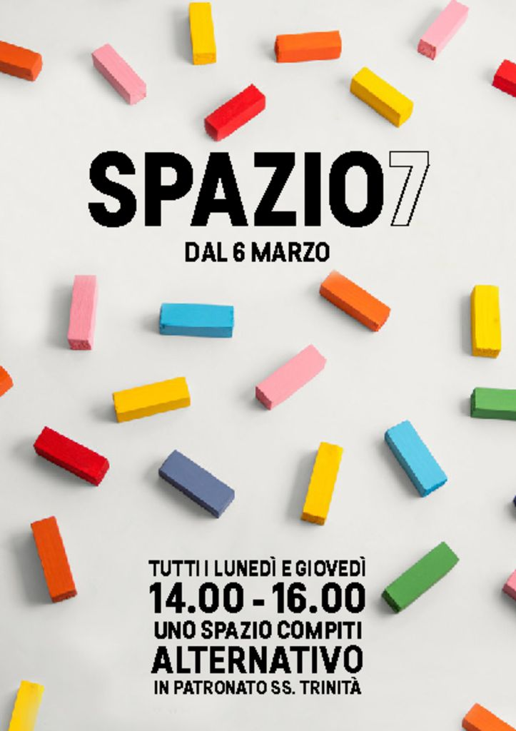 thumbnail of SPAZIO7_flayer