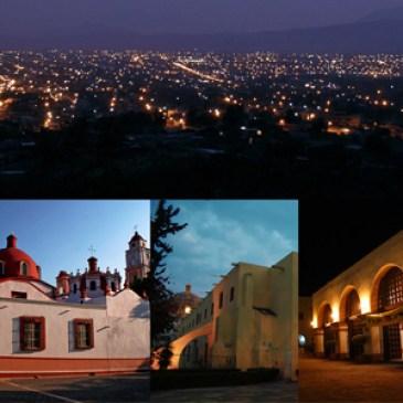 El Verdadero Primer Libro (Ensayo Fotográfico del Valle de Tehuacán)
