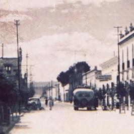 Tehuacán y sus Cinco Regiones de Zenón de Santiago y Álvarez (Letra)