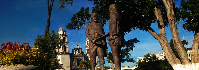 Tehuacán Ciudad de Indios: Historia del Título de la Ciudad 1660