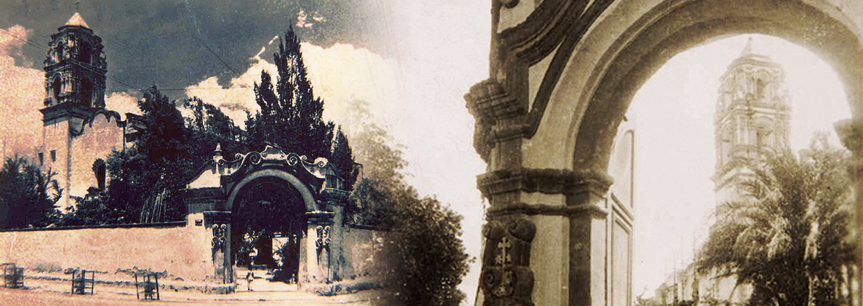 La Historia del Convento e Iglesia de El Carmen