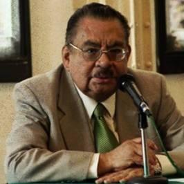 Personajes de Tehuacán Salvador Cruz Montalvo