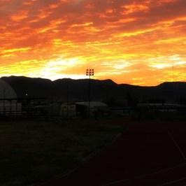Dónde entrenar en Tehuacán: Unidad Deportiva La Huizachera