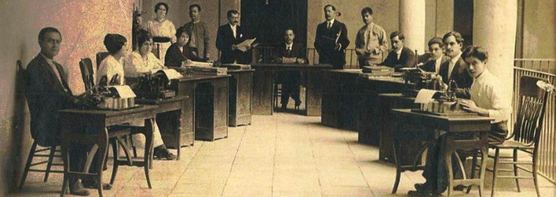 Presidentes Municipales de Tehuacán desde 1946