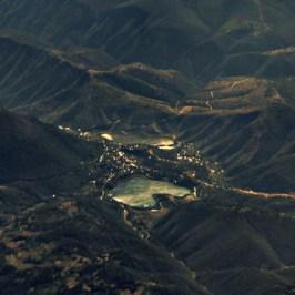 Las Lagunas de San Bernardino