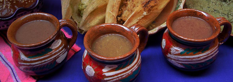 El Atole de Granillo en Santa María Coapan