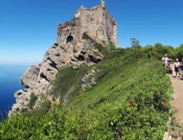 trekking-a-gorgona