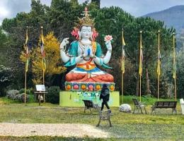 trekking-istituto-lama-tzong-khapa