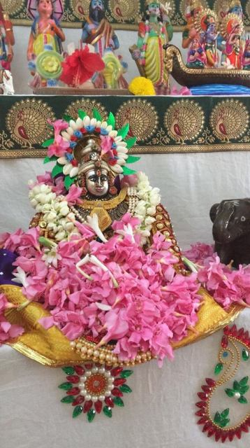 Golu Celebrations