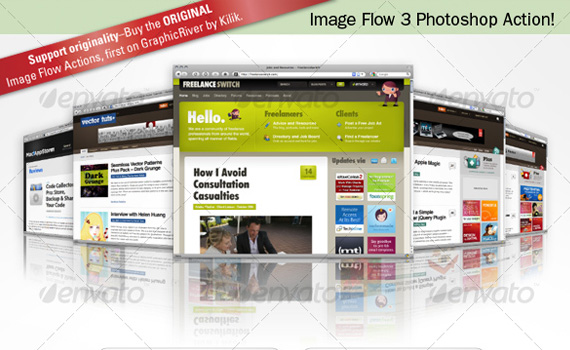 Image-flow-premium-photoshop-actions