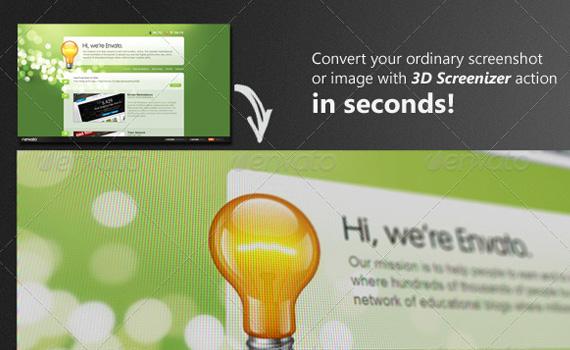 Screenizer-premium-photoshop-actions