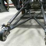 wheelie bars