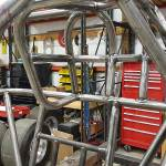 roll cage fabrication