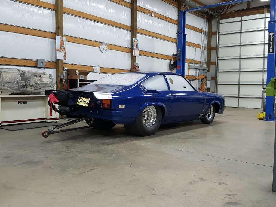 bracket car for sale