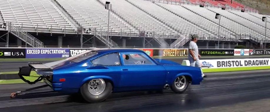 drag race car for sale