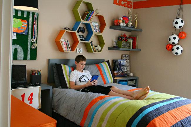 Boys Bedroom Ideas For Small Rooms Decor Ideas