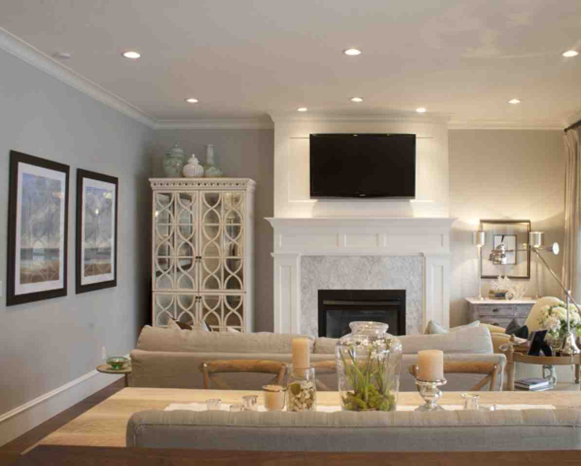 Most Popular Living Room Paint Colors Decor Ideas