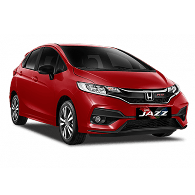 Honda Jazz AT