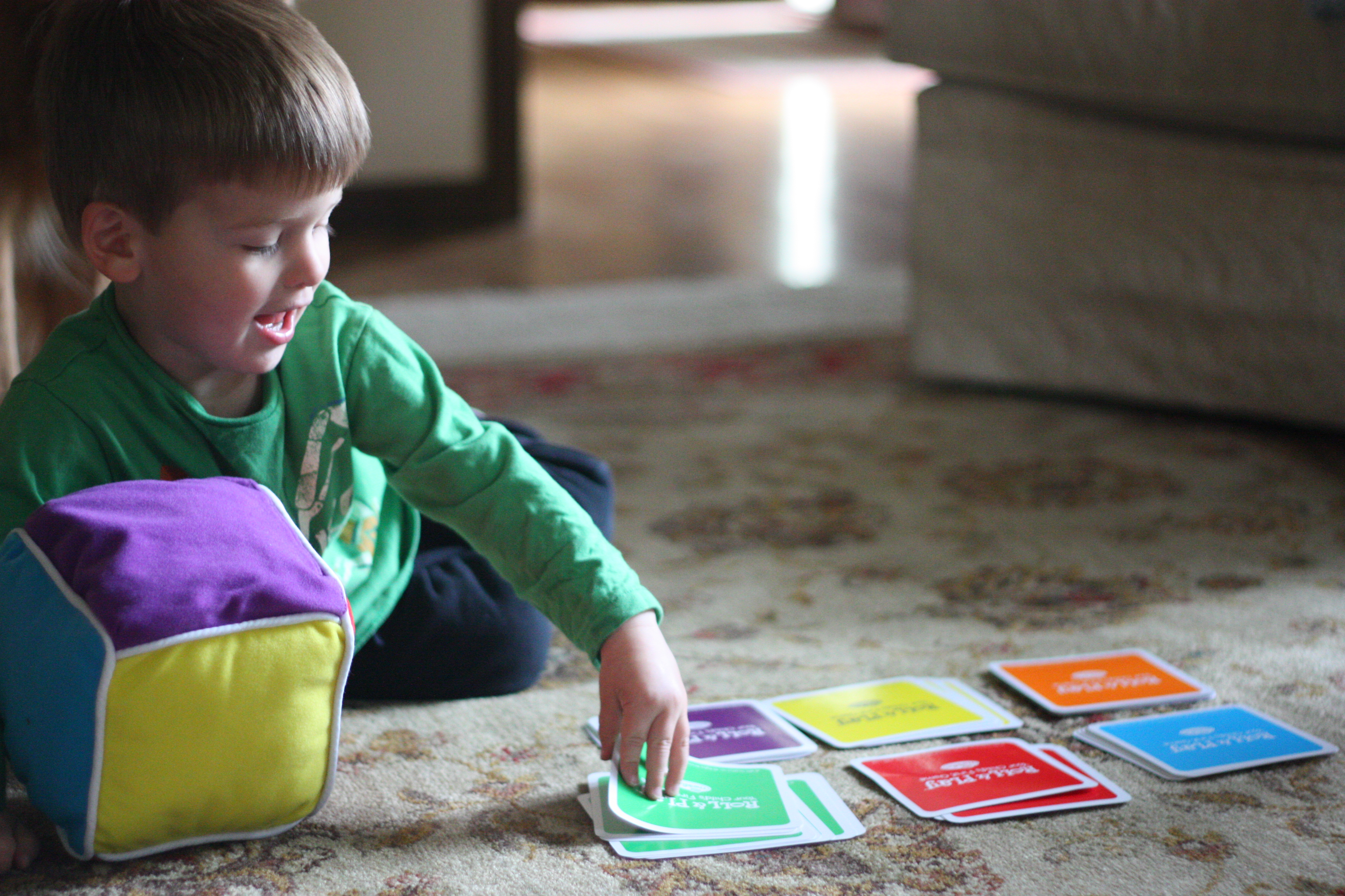 The 5 Best Board Games For Young Children D Why You
