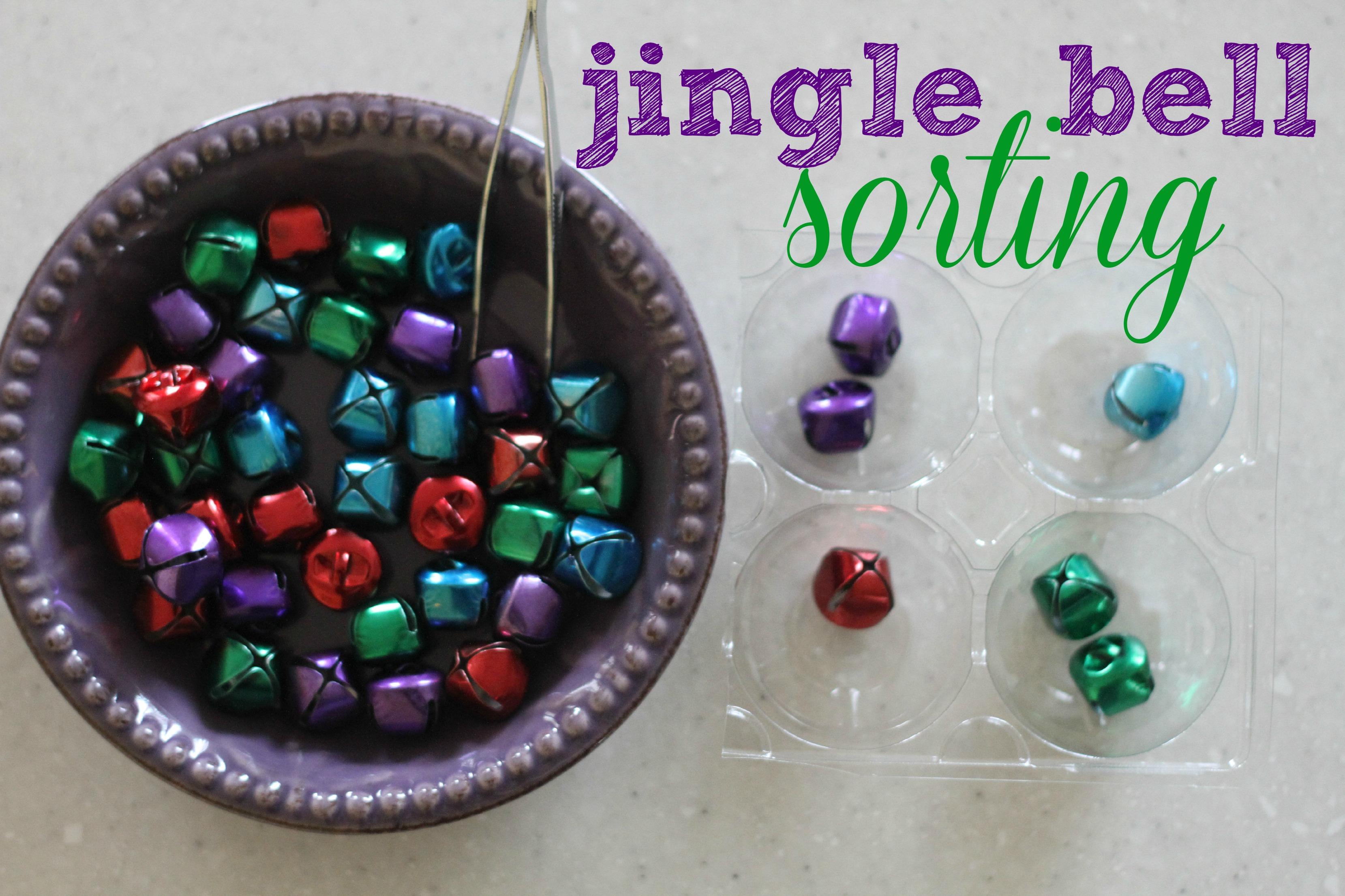 Jingle Bell Sorting