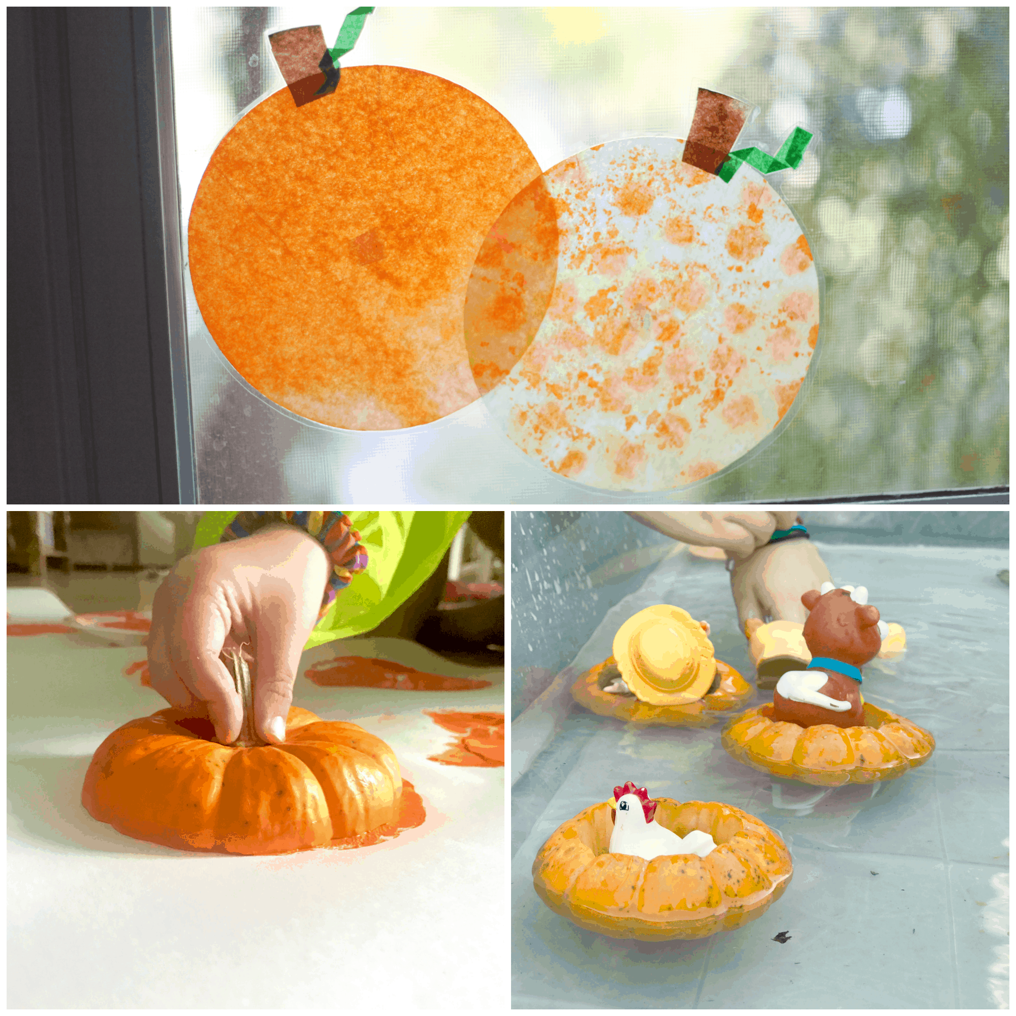 31 Days Of Pumpkin Activities