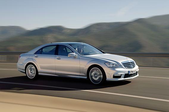 Mercedes S65 AMG is niet sneller geworden, maar dat was ook niet echt nodig?