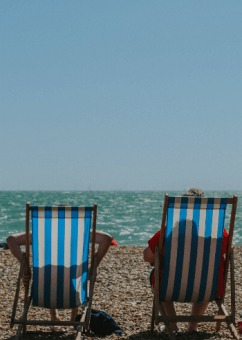 Top Tips for the Summer heatwave
