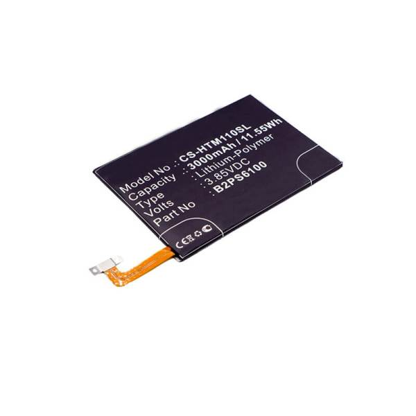 Original HTC 10 Lifestyle Battery Replacement