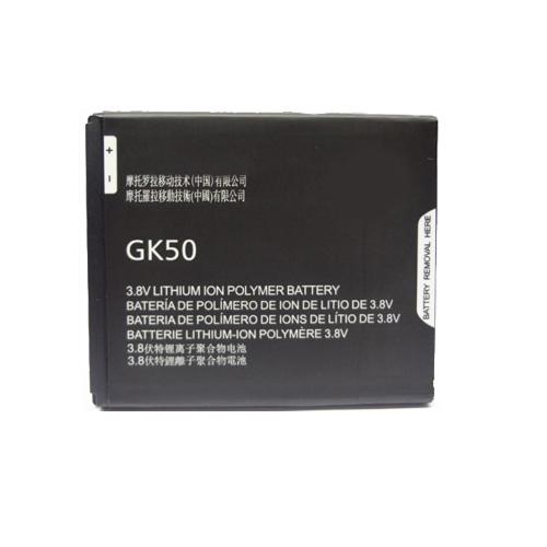 Original Motorola Moto E3 Battery Replacement 2800mAh Gk50