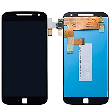 Motorola Moto G4 Plus Display and Touch Screen Replacement