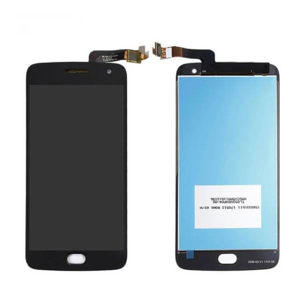 Motorola Moto G5S Display and Touch Screen Replacement