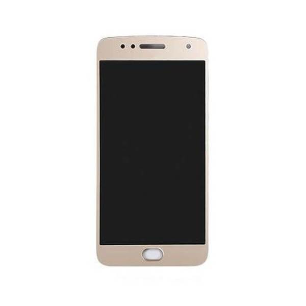 Motorola Moto G5S Plus Display and Touch Screen Replacement Cost in India