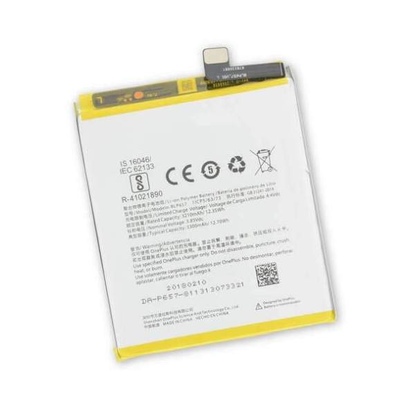 Original OnePlus 7 Pro Battery Replacement